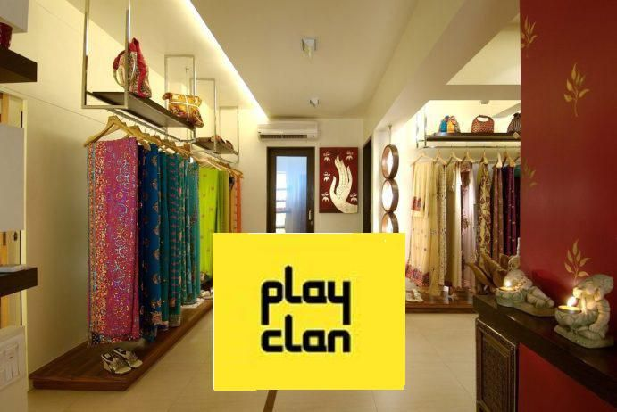 The Play Clan Is An Online Designer Store India That Offers Exclusive Range Of Designer Store Design Interior Indian Interior Design Cheap Kids Clothes Online