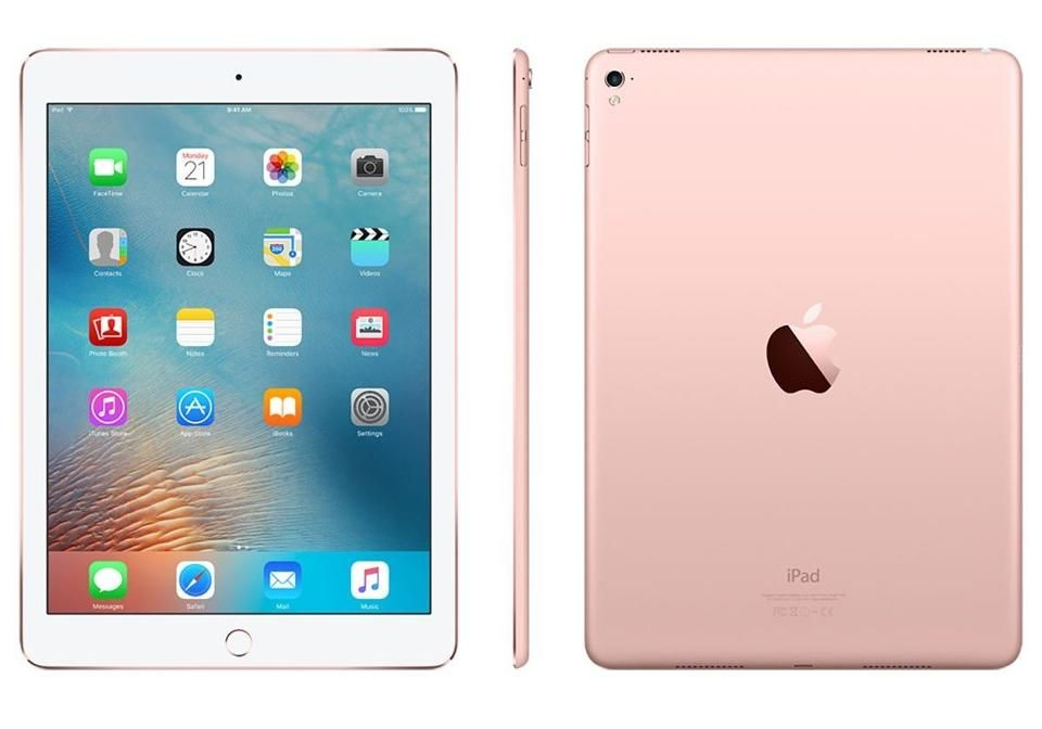 13 Sentimental Mother S Day Gifts That Mom Actually Wants Ipad Pro Rose Gold Rose Gold Ipad Apple Ipad Pro