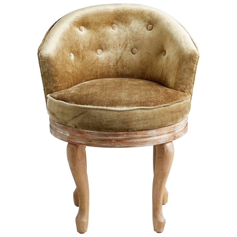 Cyan design 07946 sir yorkshire chair in olive green