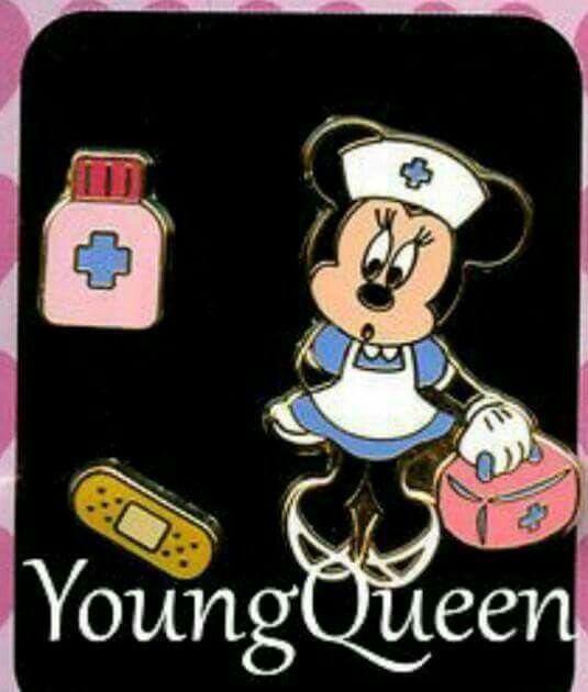Pin by Crystal Curry on Disney Nurse pins!!   Disney pins ...