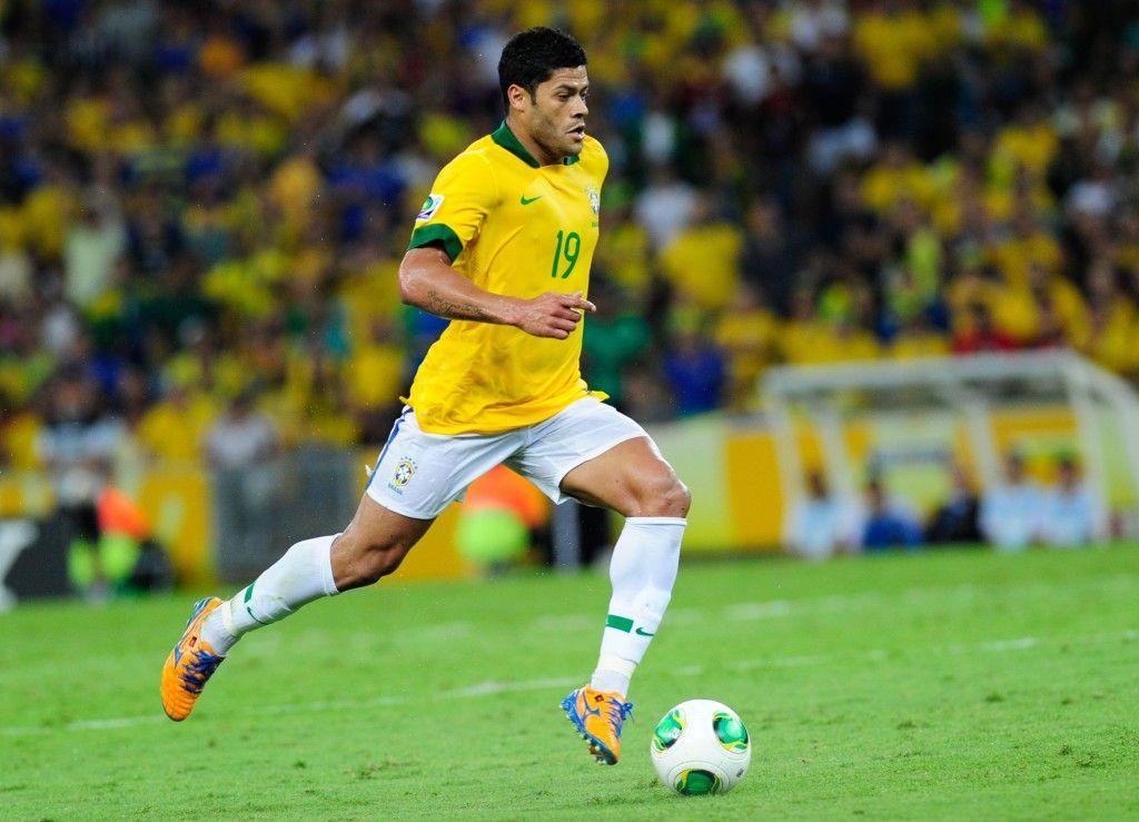Hulk The Brazilian Outsider Usa Soccer Women Hulk Footballer Hulk
