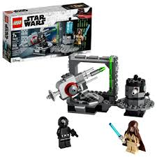 Lego Just Dropped 8 Yes 8 New Star Wars Sets In Honor Of Triple Force Friday In 2021 Lego Death Star Lego Star Wars Lego Star Wars Sets