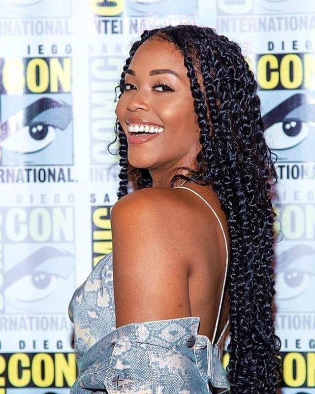 Boho Passion Twists: The Clever Protective Hairstyle Blowing Up On Instagram