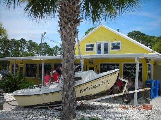 Hunt S In Panma City Fl Panama City Beach Florida Restaurants Panama City Panama Panama City Beach Fl