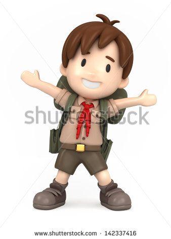 Cartoon Boy Fotos, imagens e fotografias Stock   Shutterstock