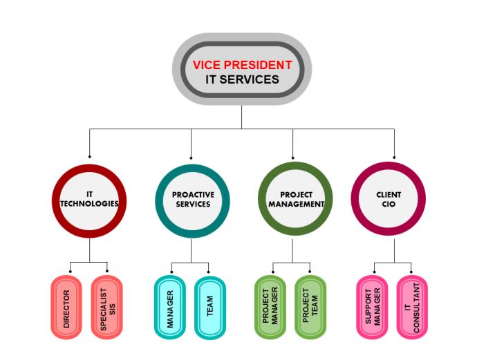 Pin On Organizational Chart