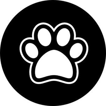 Bildergebnis Fur Pfote Katze Vorlage Katzenpfoten Katzen Pfoten Katzen
