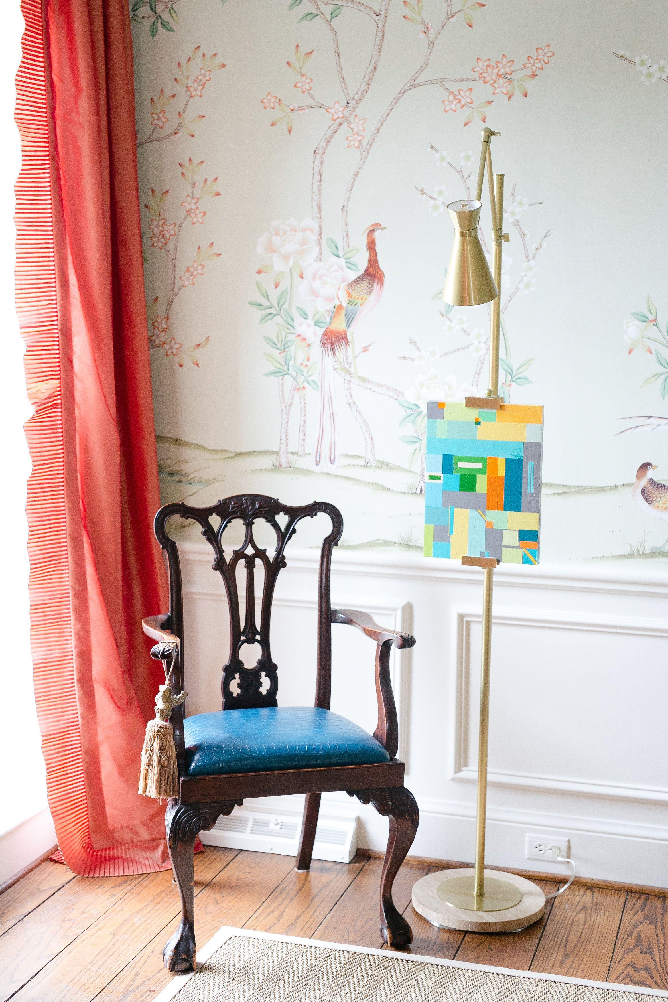 Interior Designer Crush(es): Blair Parkes and Susan Lamb