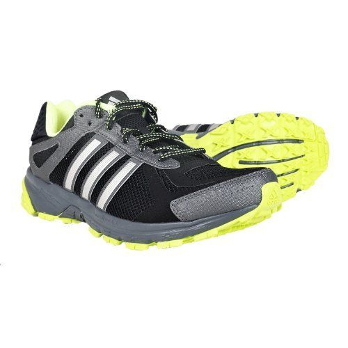 d536f9e2cd70 Adidas Shoes Men Litestrike Adidas Duramo 5 Trail Shoes - Black Electricity  (Mens) Mesh Trail shoe Adiprene midsole Traxion outsole for better traction  ...