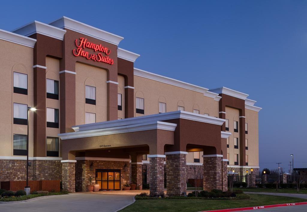 Hampton Inn Suites Dallas Arlington South 4 Of 5 Stars 288 Reviews 9 Of 61 Hotels In Arlington Hampton Inn The Hamptons Suites