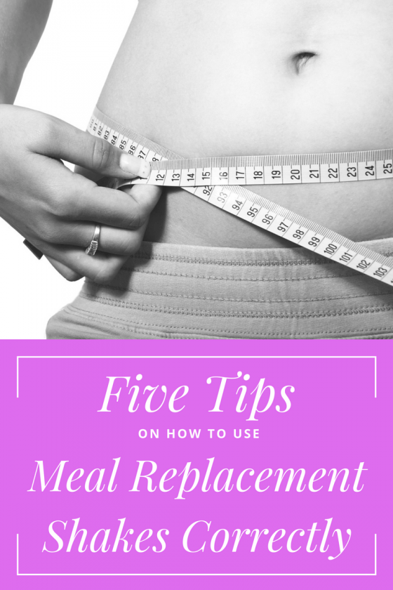 Using Meal Replacement Shakes To Lose Weight. Meal replacement shakes are a great supplement to use for weight loss. They typically contain enough essential nutrients needed to replace any meal and keep you feeling full for at least 3 hours.
