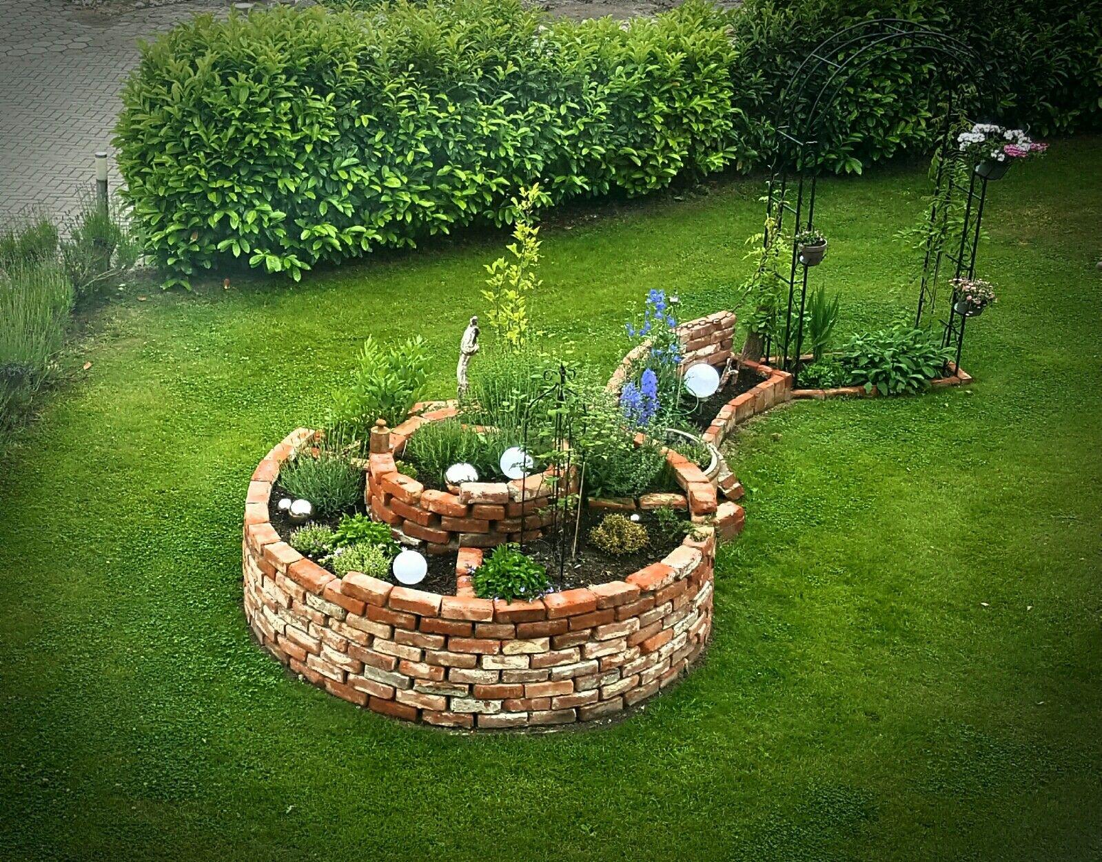 Pin Auf Herbal Gardens