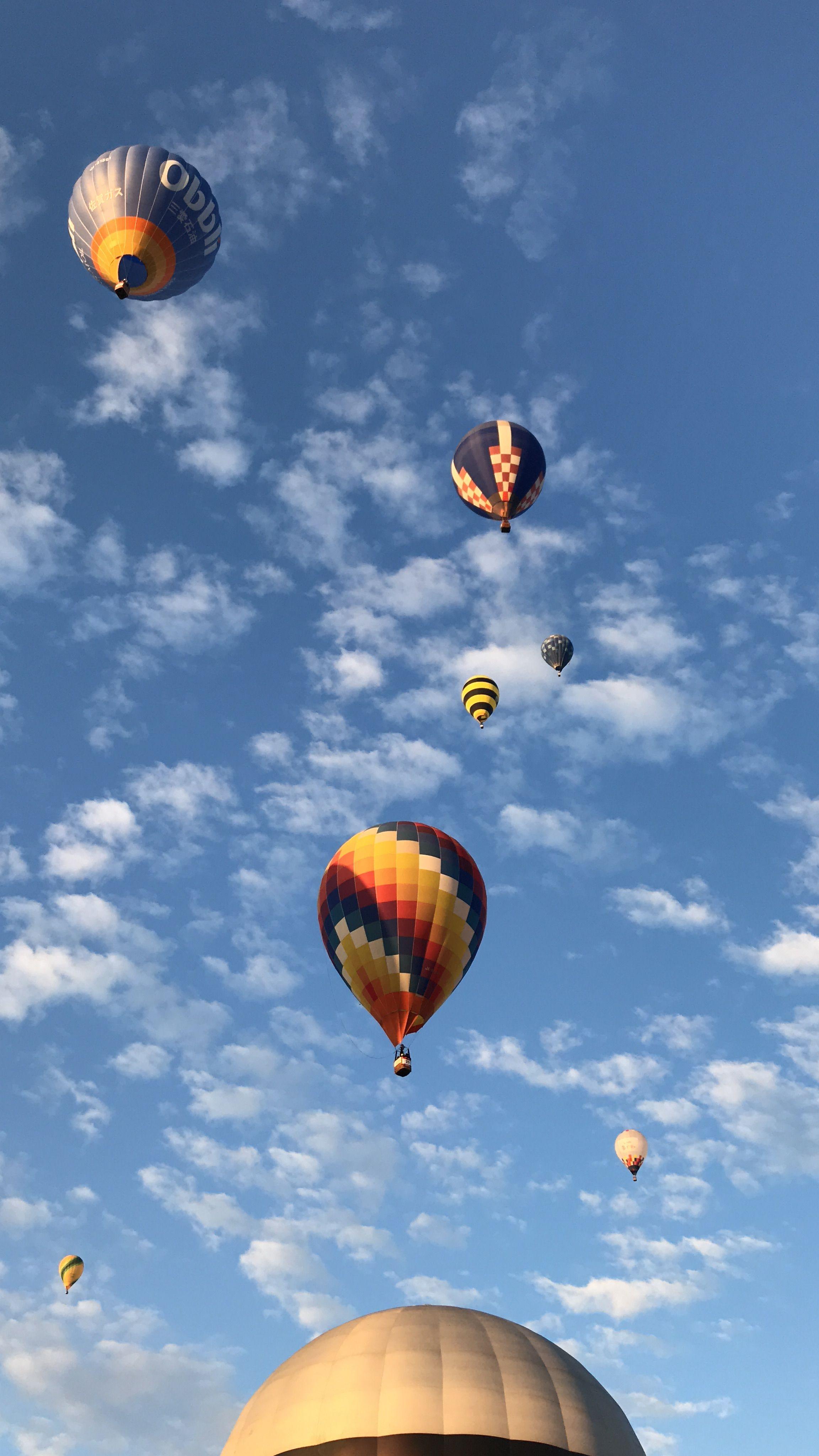 Saga balloon 🎈 festival in 2019 Air balloon, Hot air