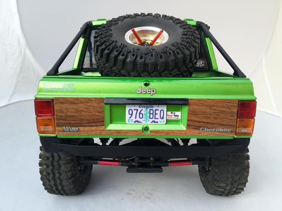 Jsscale Glossies We Sell 4x4 1 10 Scale Bodies Accessories We Paint And Weather Scale Bodies 4x4 Rc Rock Crawler Jeep Cherokee