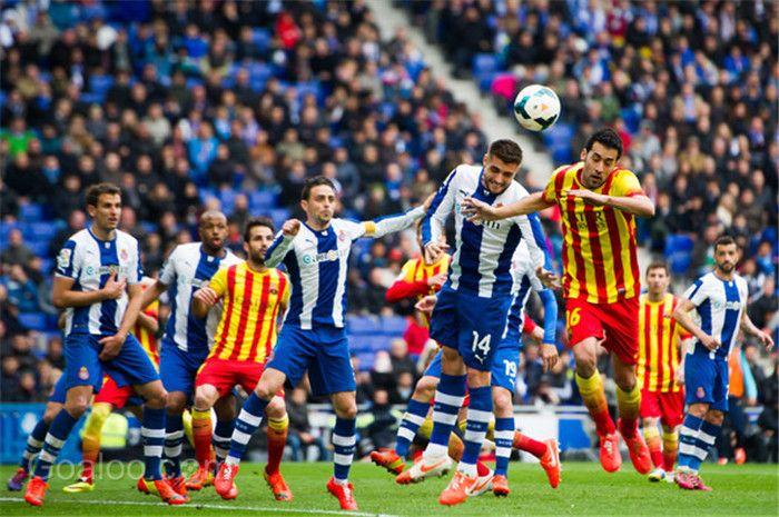 Pin On Ll Rcd Espanyol