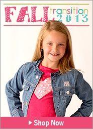 Naartjie Kids   Kid Girl Clothes