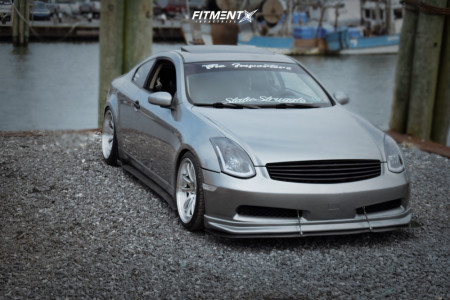 2004 Infiniti G35 Vehicles Gear Head Automotive