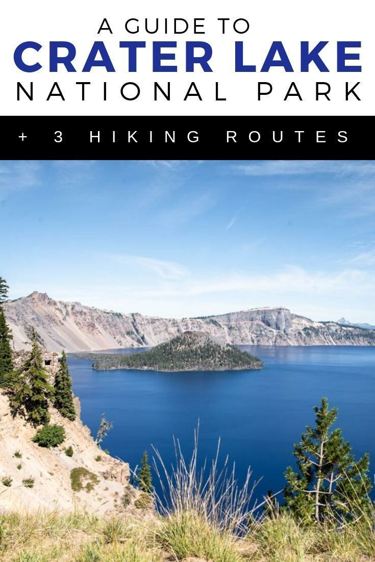 An Outlandish Guide + Things to do in Crater Lake #craterlakenationalpark An Outlandish Guide + Things to do in Crater Lake – TravelOutlandish.com // Crater Lake is as epic as you expect. Here's a look at campsites, reasons to dig the park, hiking trails, scenic drives, boat tours, and other cool things to do in Crater Lake National Park. #craterlakenationalpark