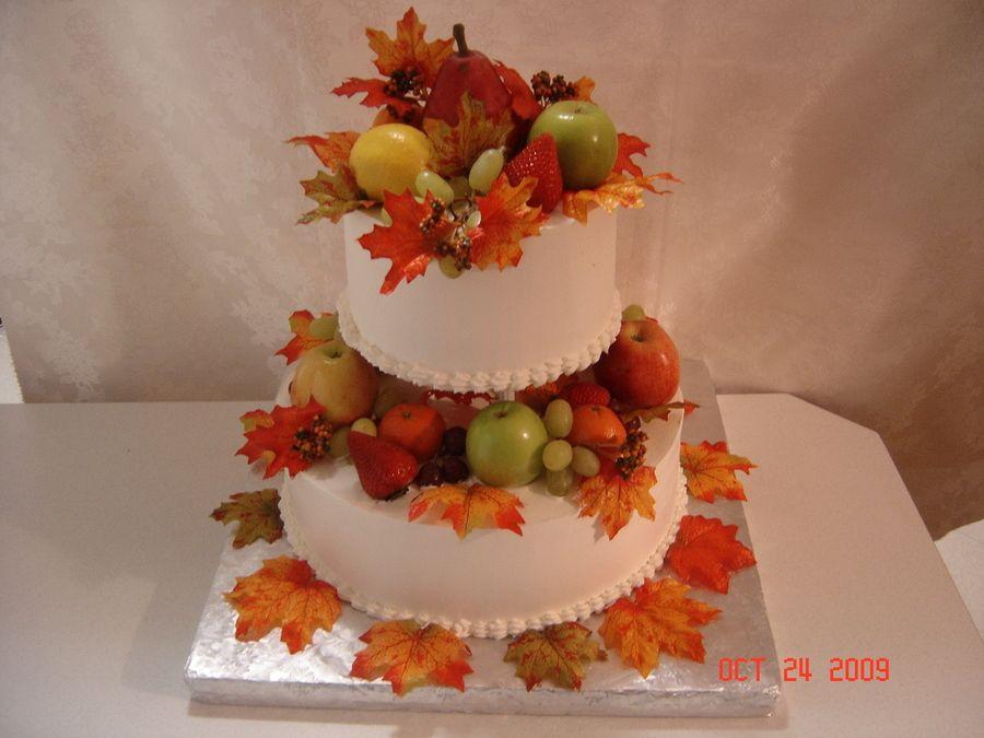 Harvest Cake Cake Cake Decorating Designs Cake Decorating