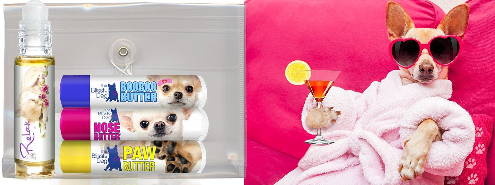Chihuahua Spa Day Every Day Is Spoil Your Chihuahua Day