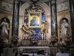 Resultado de imagem para vitrais das igrejas do vaticano