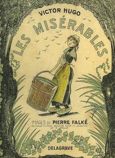 Les Misérables, Victor Hugo, 1862
