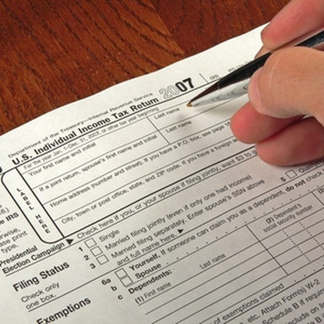form 1040 who must file  If you owe self-employment tax you must file using form 13 ...