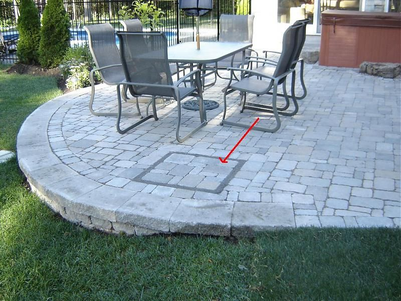 Paver Installs & Septic Systems - LawnSite com™ - Lawn Care