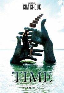 Time Kim Ki Duk Carteles De Cine Producción Artística Arte Inspirador