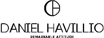 Daniel Havillio | Luxury Leather Fashion Jewelry