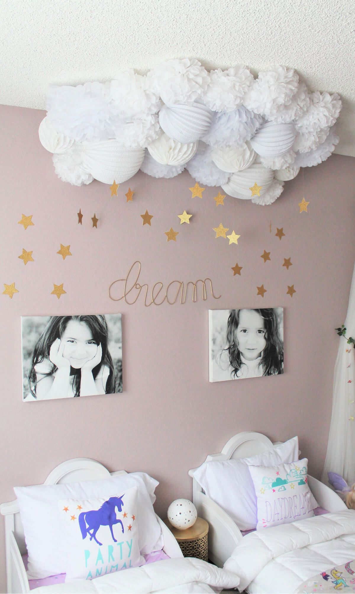 Unicorn Decor Items To Bring Rainbow Magic To Kids' Room images