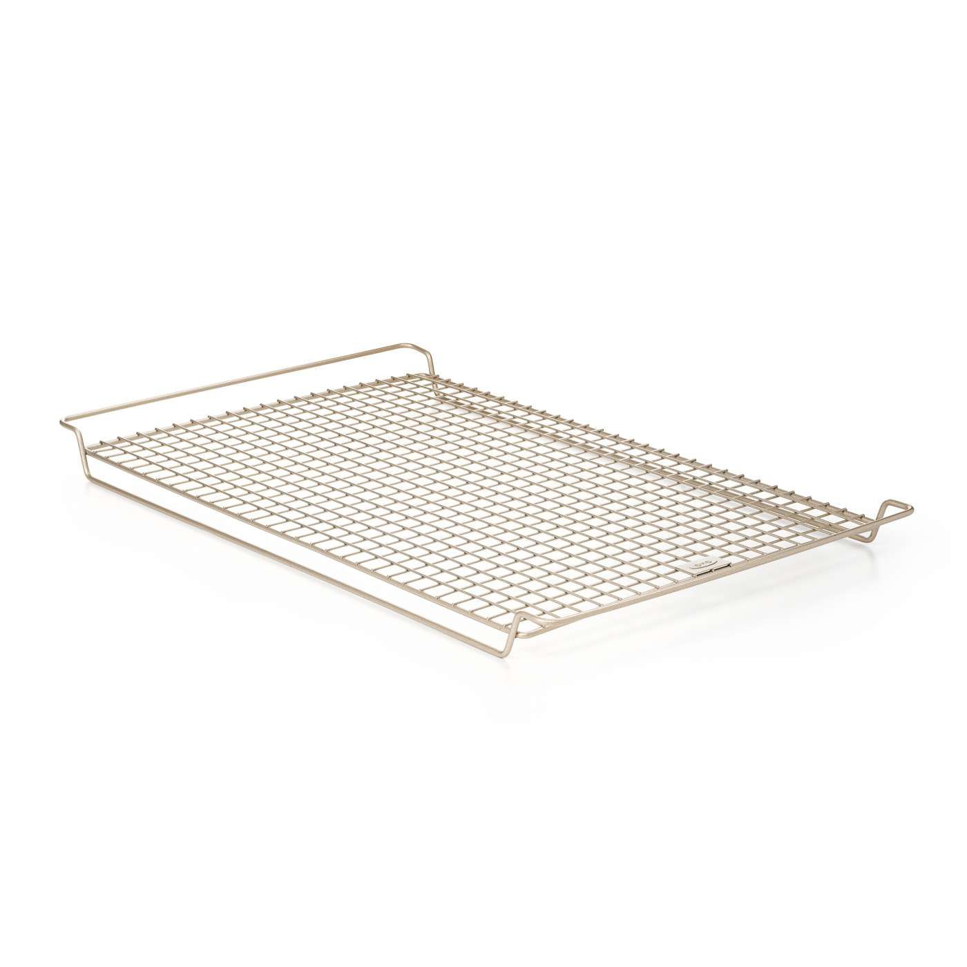 Non Stick Cooling And Baking Rack Metal Bakeware Cooking
