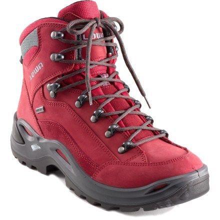 8a3d4108d58 Lowa Renegade GTX Mid Hiking Boots - Women's | REI Co-op | Wanted ...