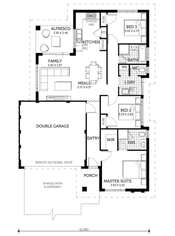 The Dynamo Smart Homes For Living House Design Sims House Plans Smart Home Design