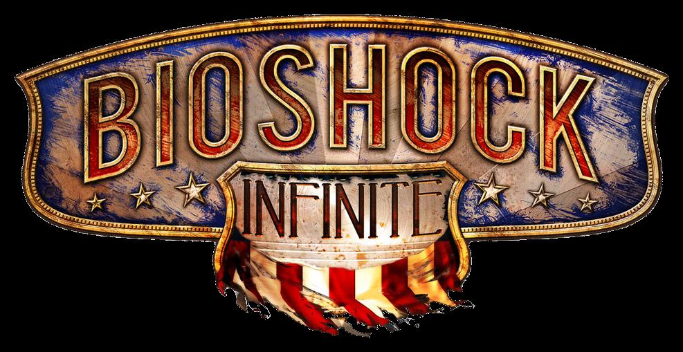 Bioshock Infinite Bioshock Bioshock Infinite Infinite Logo