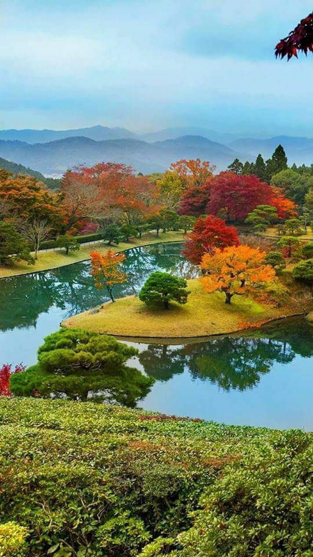 Stunning Nature Pictures Scenery Landscape