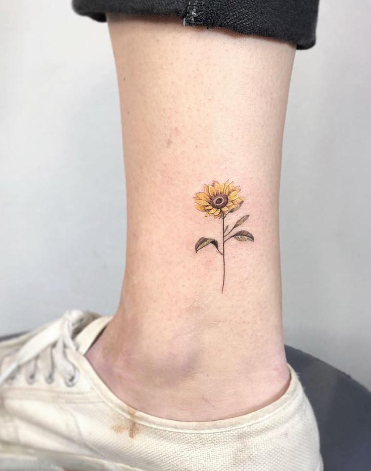 Photo of 44 Die besten kleinen Tattoos aller Zeiten für jedermann