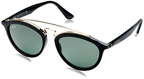 2988a1201e6c6 RayBan RB 4257 60171 Sunglasses Black 5319150   Check this awesome ...
