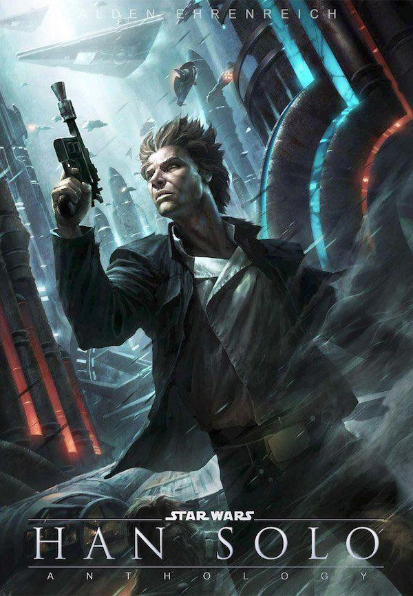 Hasil gambar untuk Han Solo 2018