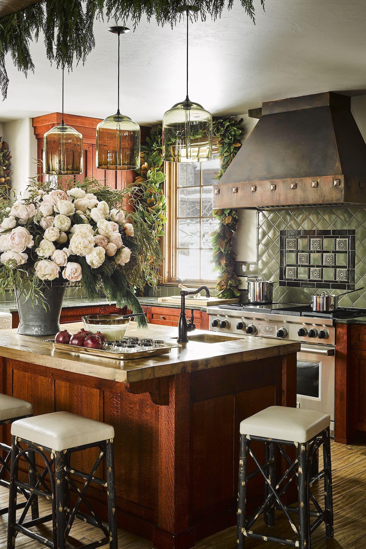 26 Kitchen Tile Backsplash Ideas to Show Off Your Style