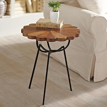 Maran Side Table: cool possible side table