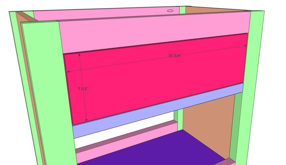 Best Diy Modern Farmhouse Nightstand Modern Farmhouse 640 x 480