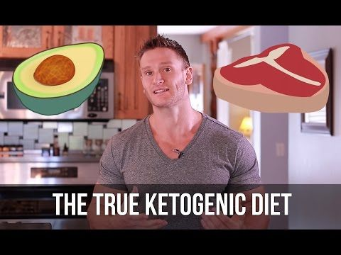 Youtube Ketogenic Diet Thomas Delauer Diet