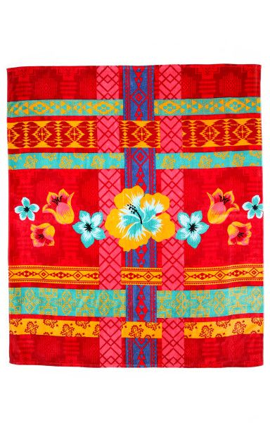 awesome beach towels. Luxurious Oversize Hawaiian Beach Towel - Awesome Towels