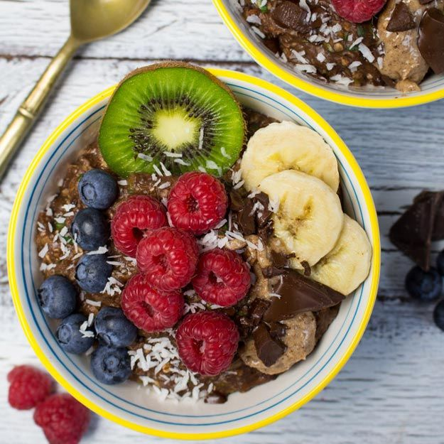 Healthy breakfast recipes under 600 calories vegan chocolate vegan chocolate zoats healthy breakfast recipes under 600 calories how to lose weight forumfinder Image collections