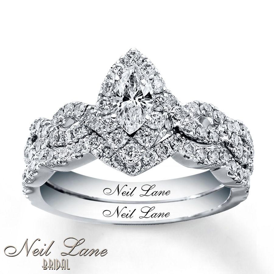 49c3c86766858 neil lane engagement rings marquise - Google Search | Wedding | Neil ...