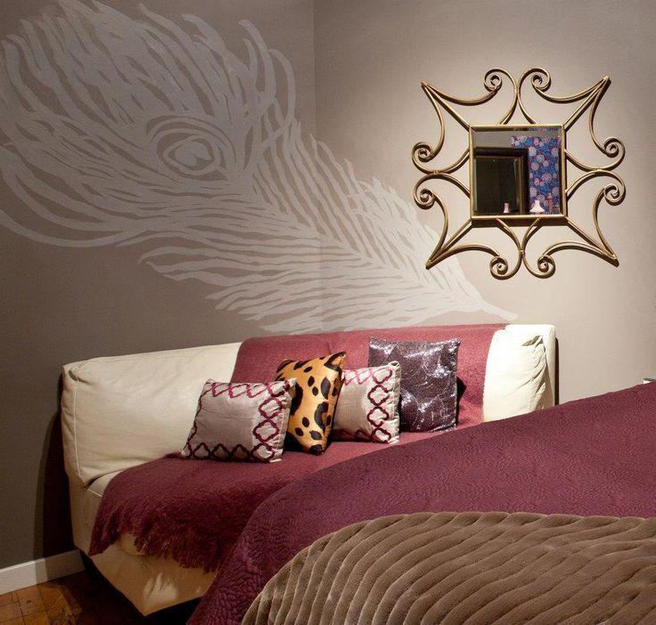 Diy Wall Murals Diy Home Diy Wall Mural Wall Design Diy Room