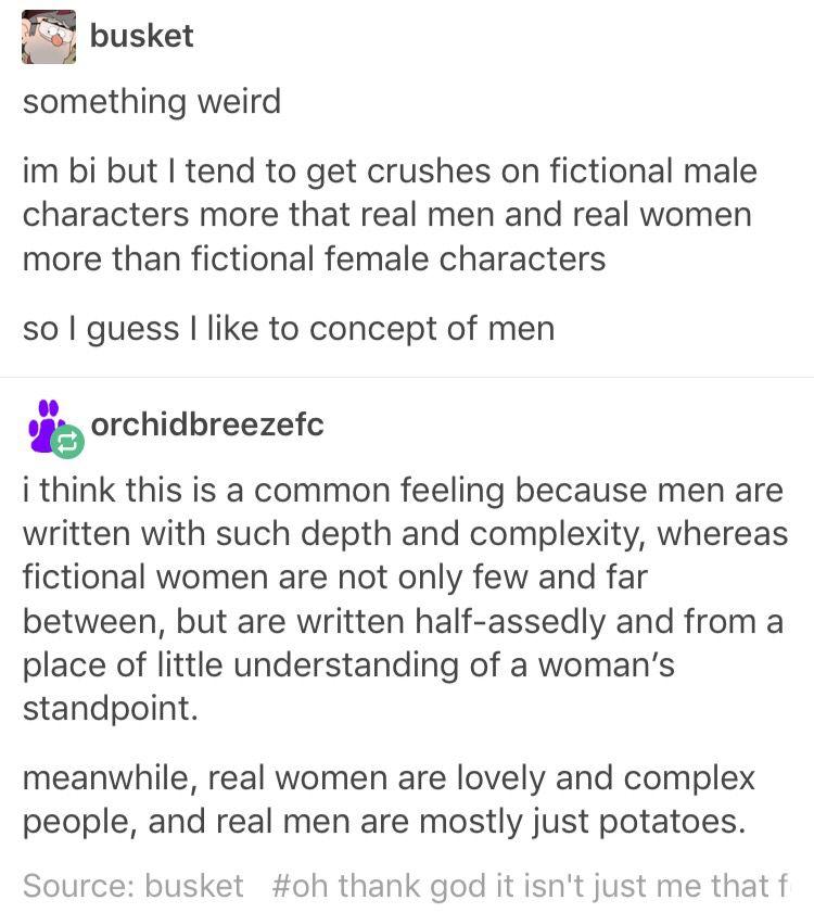 Women peeing on man