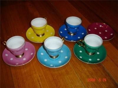 tea cup polka - Pesquisa Google