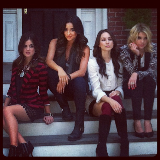 Theory Tuesday for PLL... http://ashbenson.me/16lre2